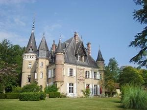 Camping Château Le Haget - Photo 3