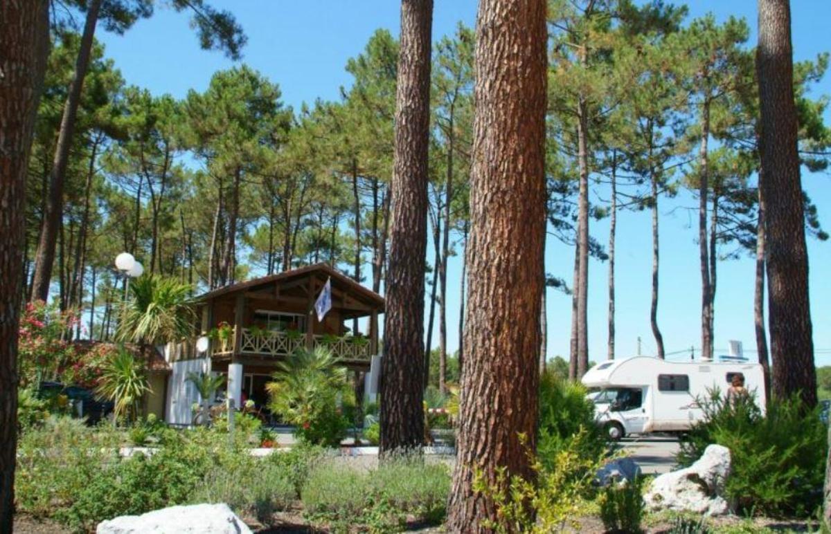 Camping Eurosol - Photo 2