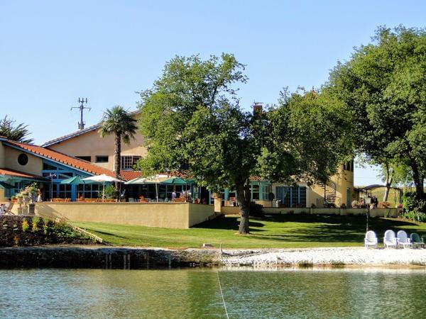Les Castels Whaka Lodge - Lifestyle Nature Camp - Photo 7