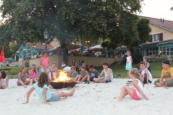 Les Castels Whaka Lodge - Lifestyle Nature Camp - Photo 8