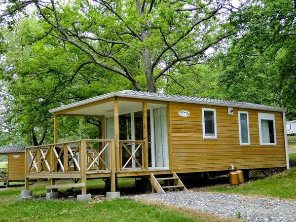 Les Castels Whaka Lodge - Lifestyle Nature Camp - Photo 2