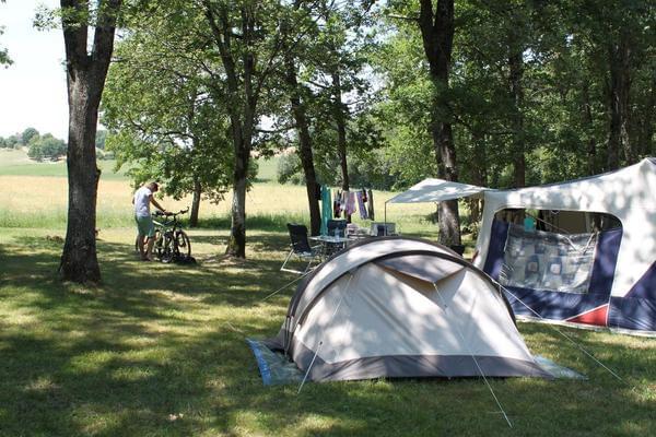 Les Castels Whaka Lodge - Lifestyle Nature Camp - Photo 10
