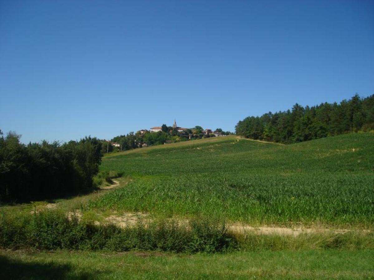 Camping Château Le Haget - Photo 21