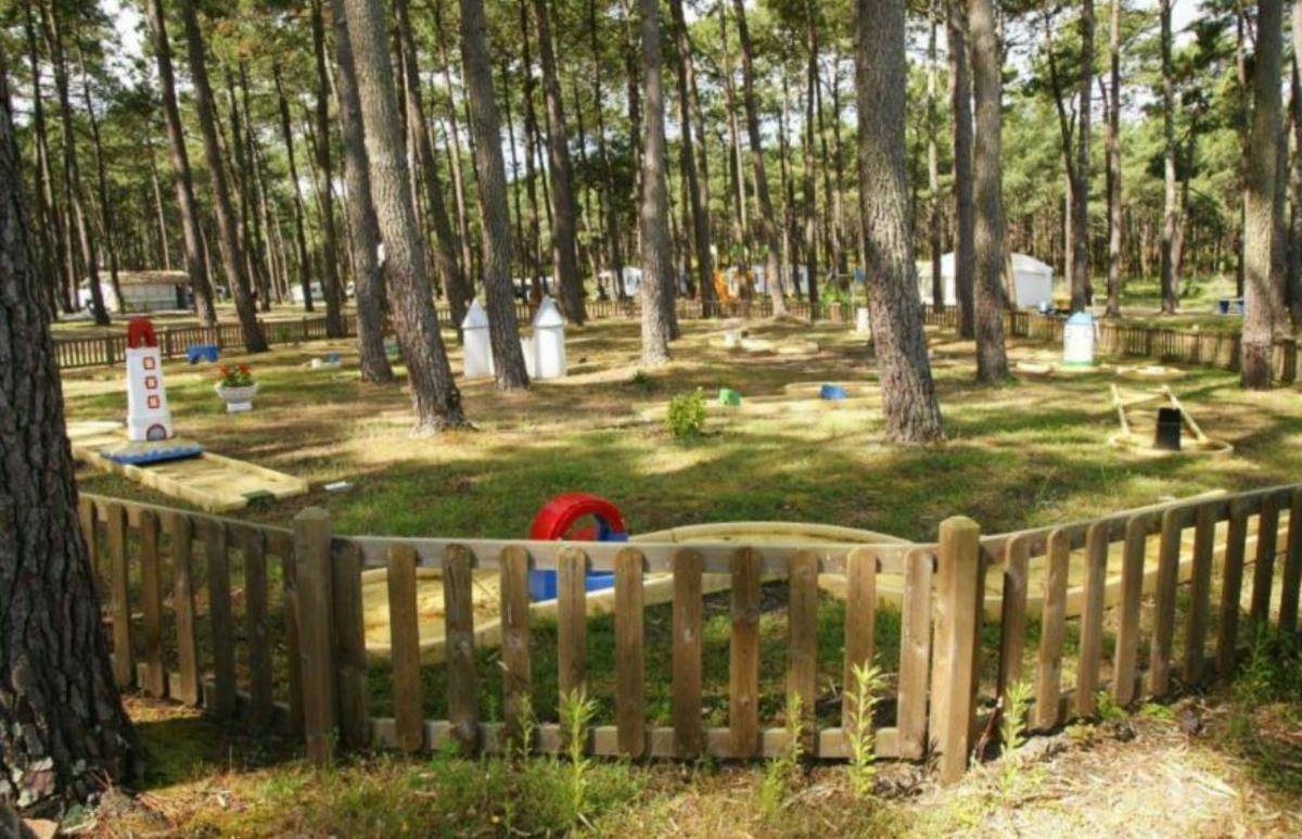Camping Eurosol - Photo 28
