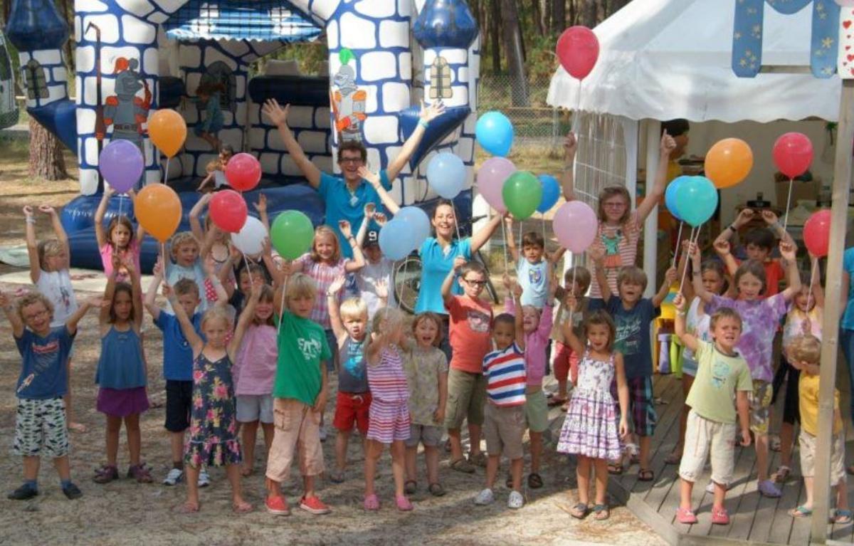 Camping Eurosol - Photo 30