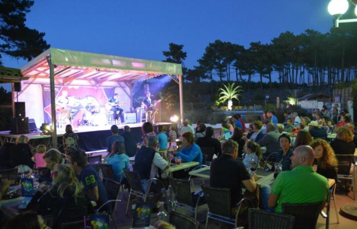 Camping Eurosol - Photo 31