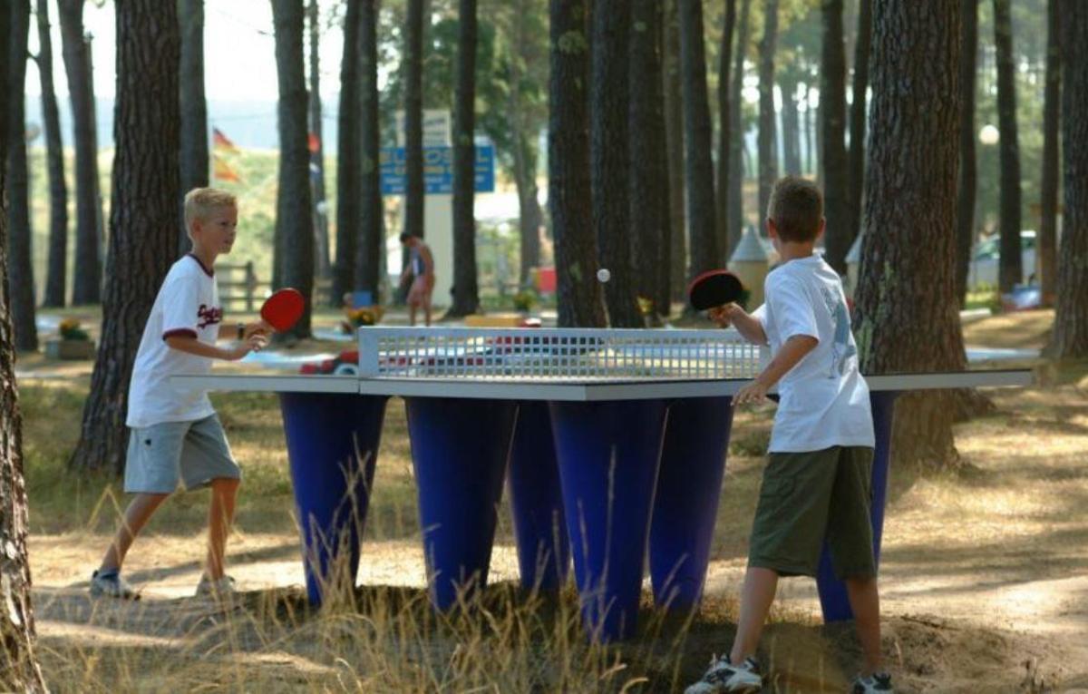 Camping Eurosol - Photo 36