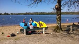 Camping le Lac O Fées - Photo 13