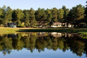 Domaine du Lac de Feyt - Photo 1