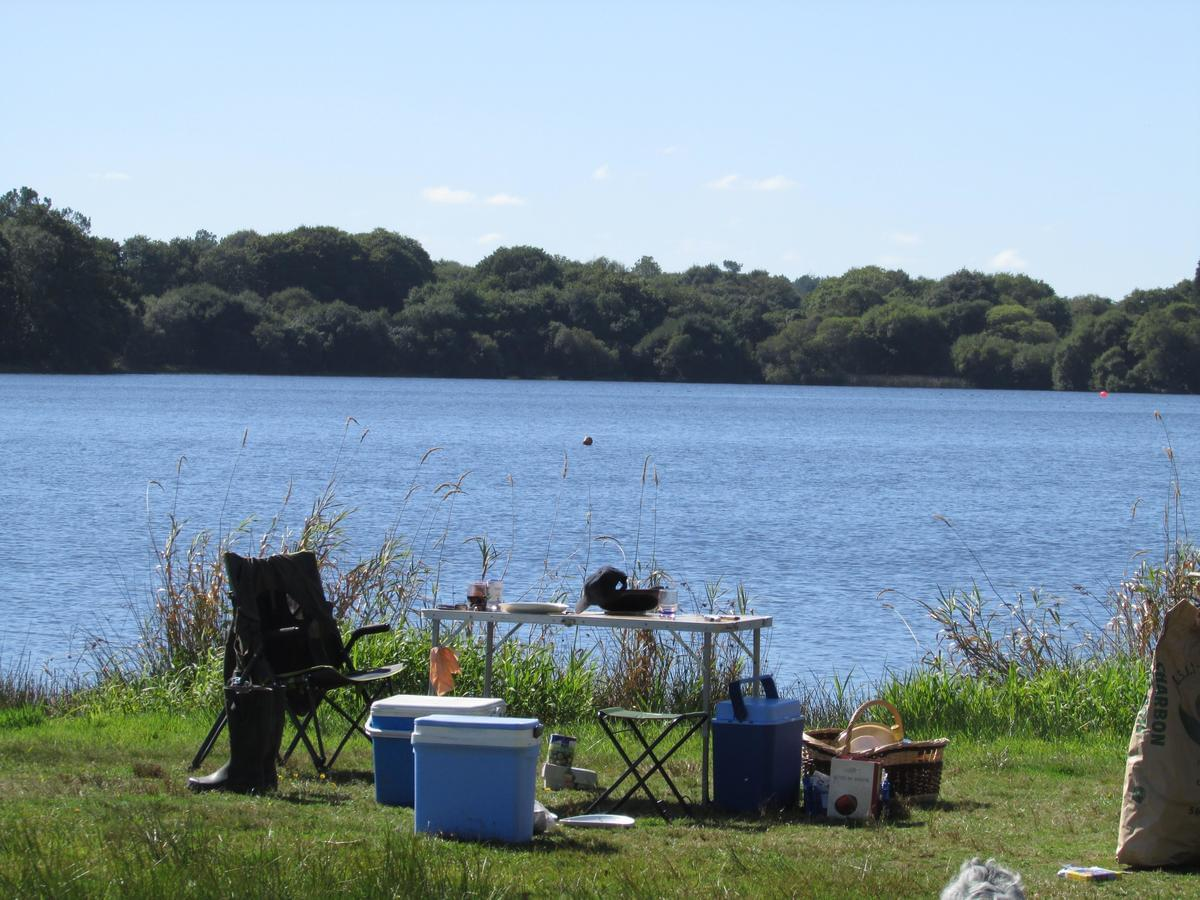 Camping le Lac O Fées - Photo 16
