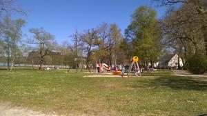 Camping le Lac O Fées - Photo 19