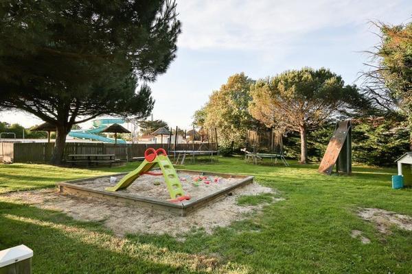 Camping Le Pavillon - Photo 4