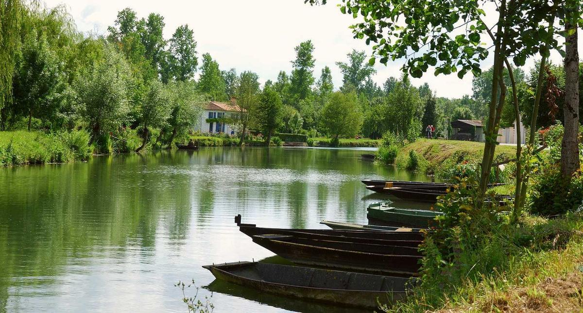 Camping Le Pavillon - Photo 14