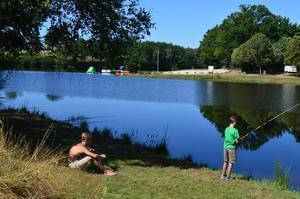 Domaine du Lac de Feyt - Photo 24