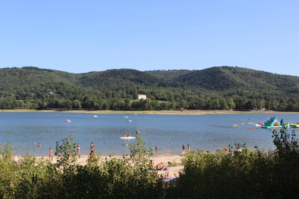 Camping le Moulin du Roy - Photo 12
