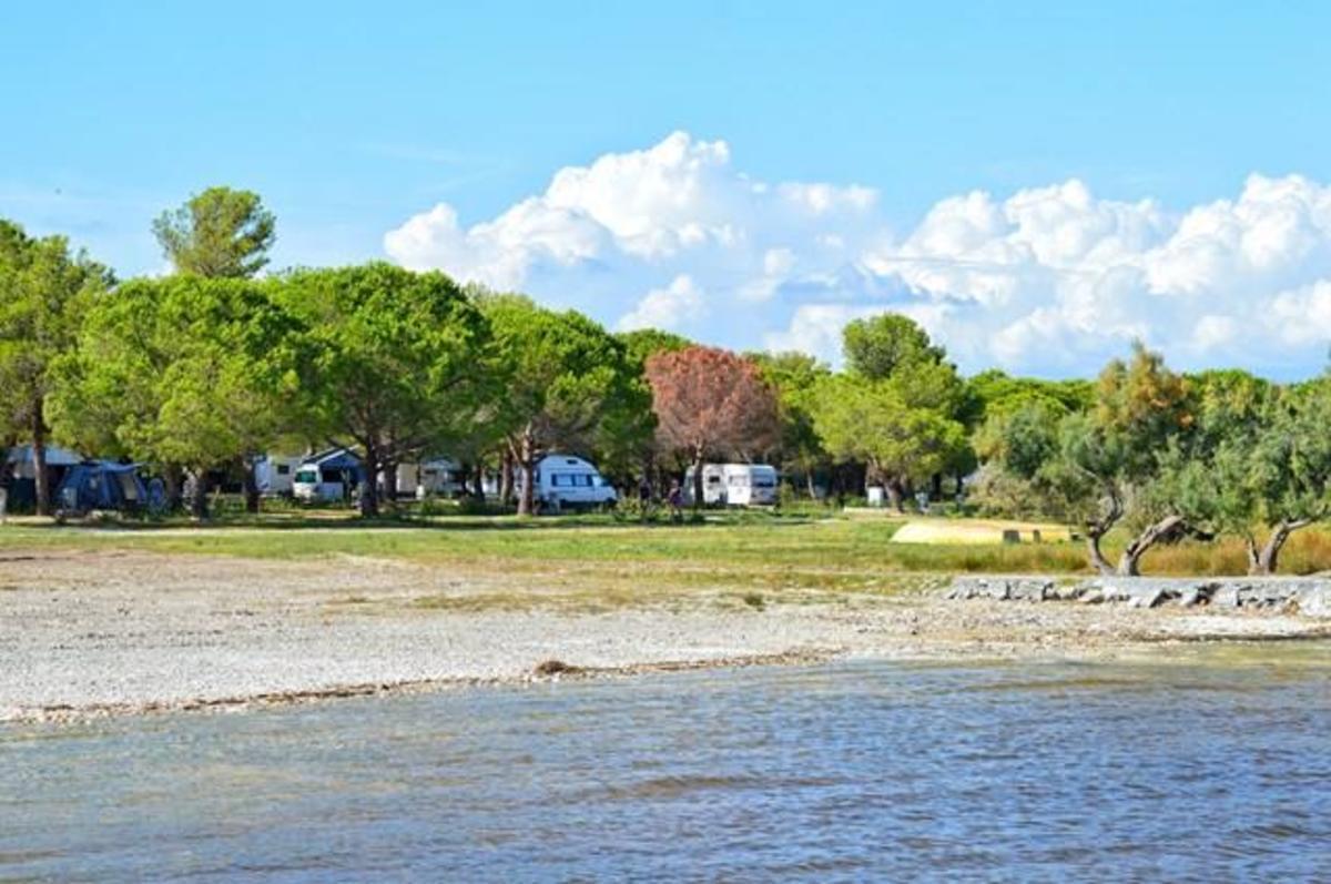 Camping Vransko Jezero Crkvine - Photo 14