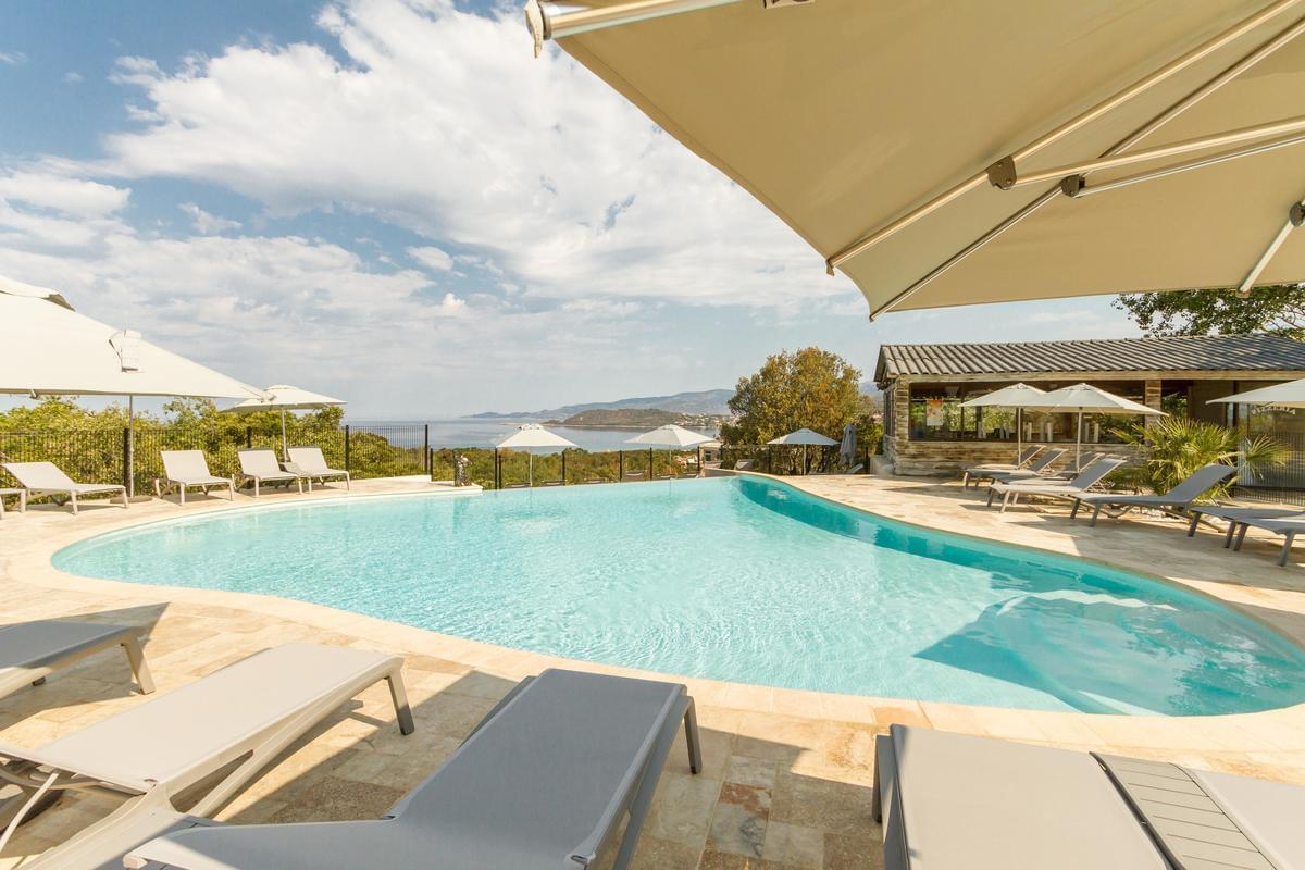 Camping Lacasa by Corsica Paradise - Photo 1
