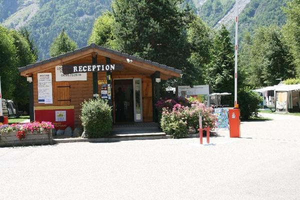 Camping Le Colporteur - Photo 1