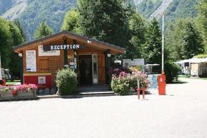 Camping Le Colporteur - Photo 1