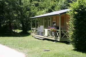 Camping Le Colporteur - Photo 105