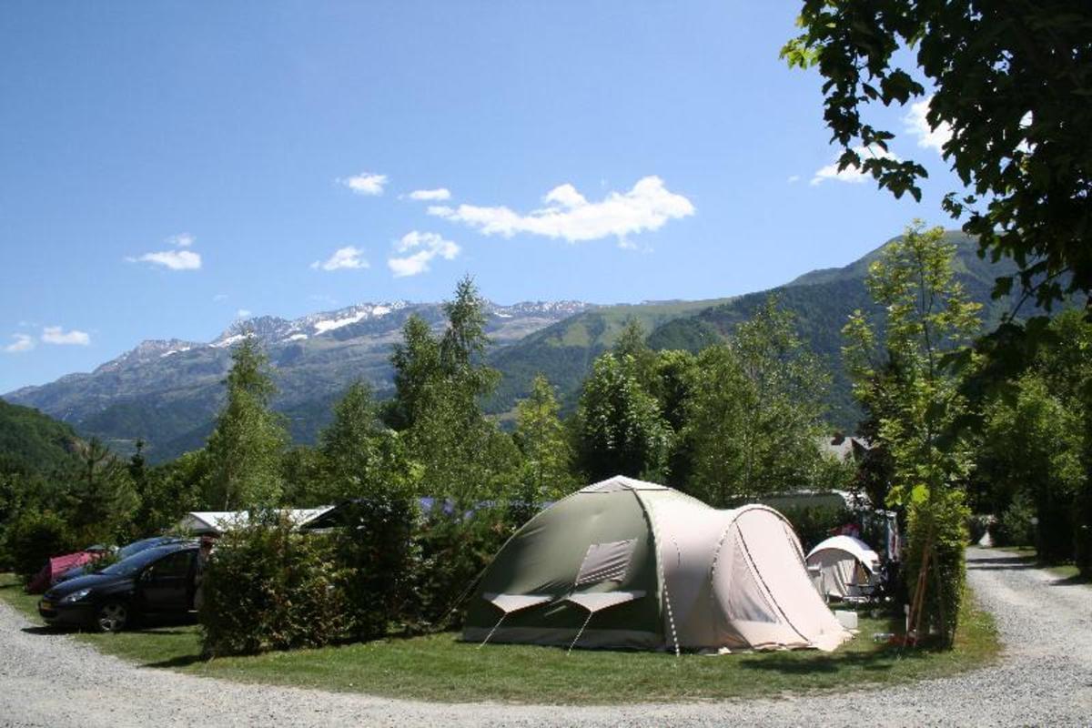 Camping Château de Rochetaillée - Photo 7
