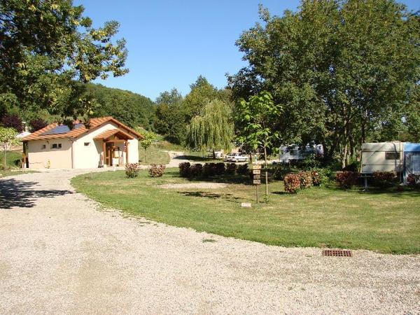 Camping de Roybon - Photo 3