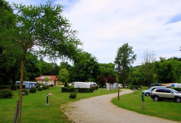 Camping de Roybon - Photo 9
