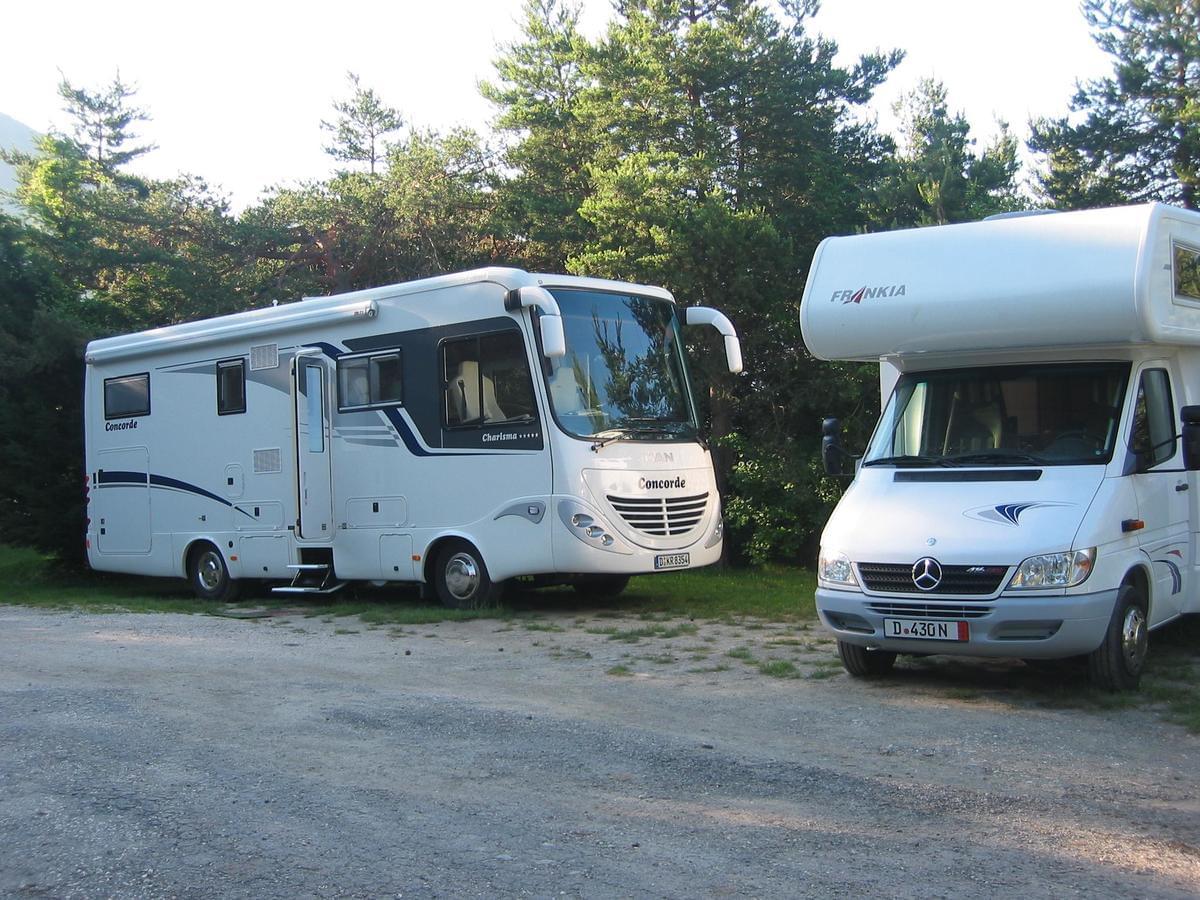 Camping Le Champ Long - Photo 11