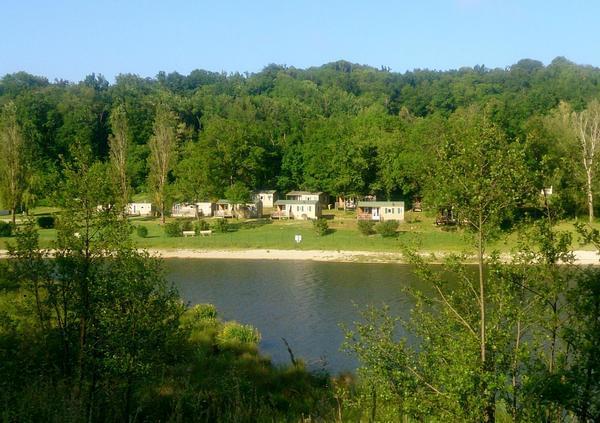 Camping de Roybon - Photo 8