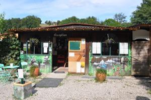 Camping de Roybon - Photo 13