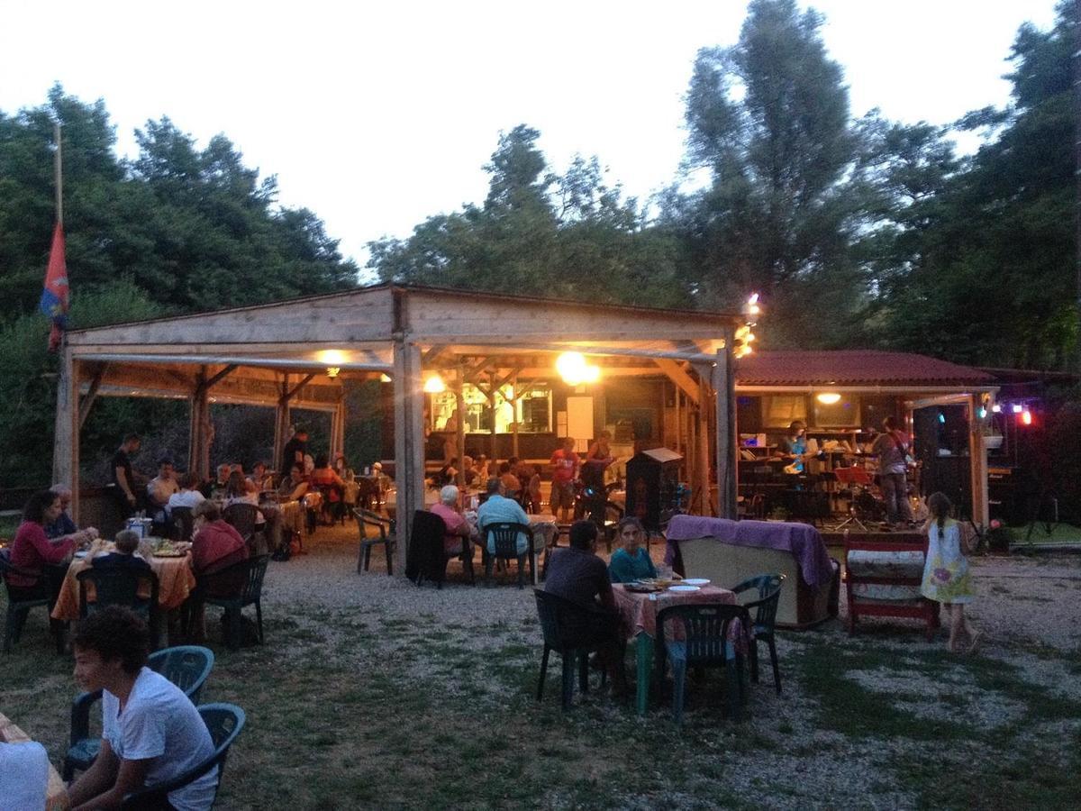 Camping de Roybon - Photo 22