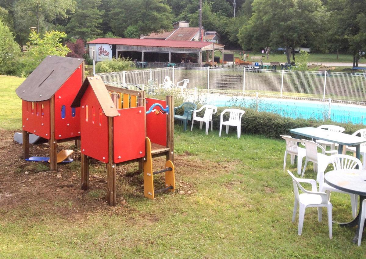 Camping de Roybon - Photo 25
