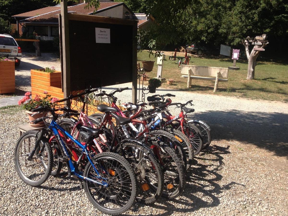 Camping de Roybon - Photo 28