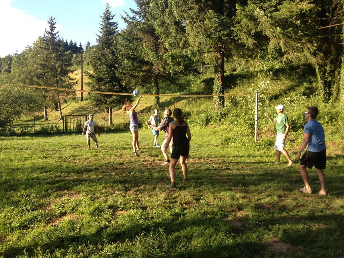 Camping de Roybon - Photo 27