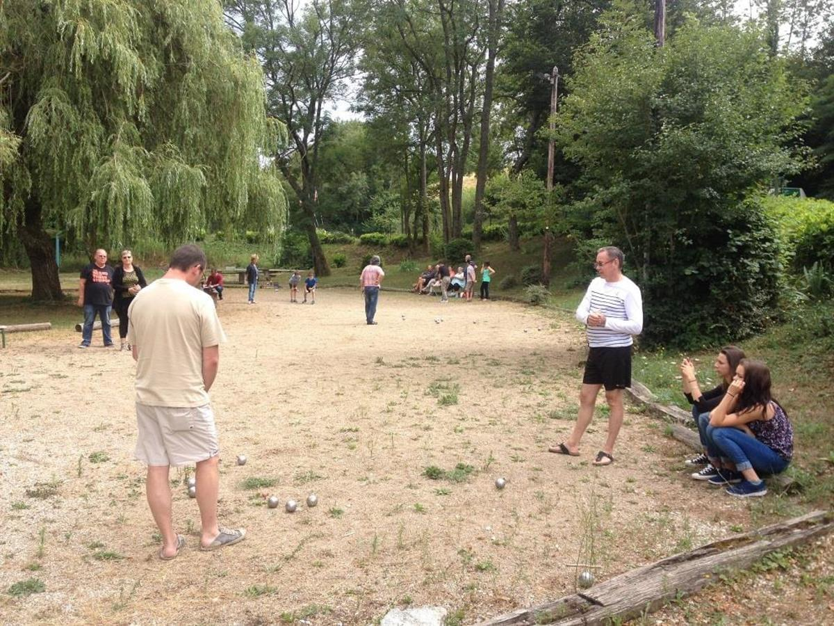 Camping de Roybon - Photo 30