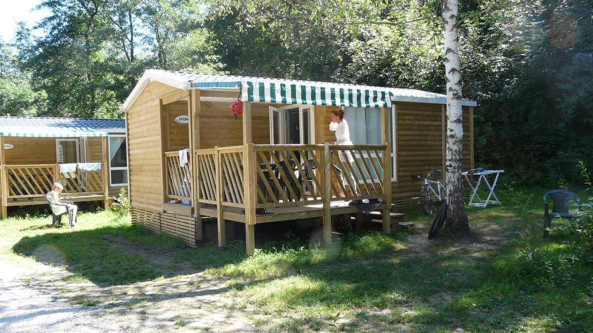 Camping Ser Sirant - Photo 2