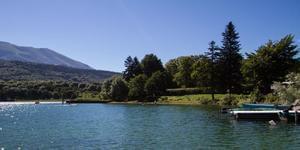 Camping Au Pré Du Lac - Photo 1