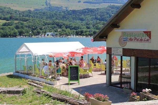 Camping Au Pré Du Lac - Photo 7