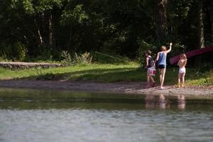 Camping Au Pré Du Lac - Photo 13