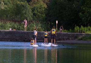 Camping Au Pré Du Lac - Photo 20