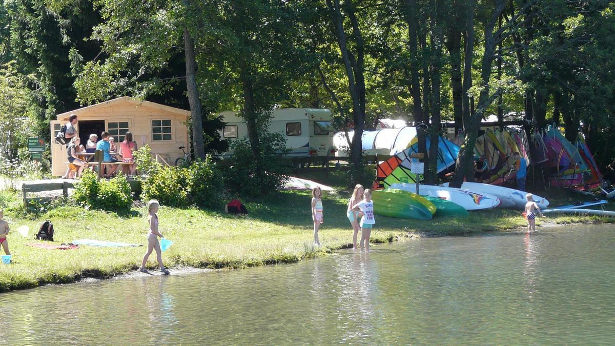 Camping Ser Sirant - Photo 19
