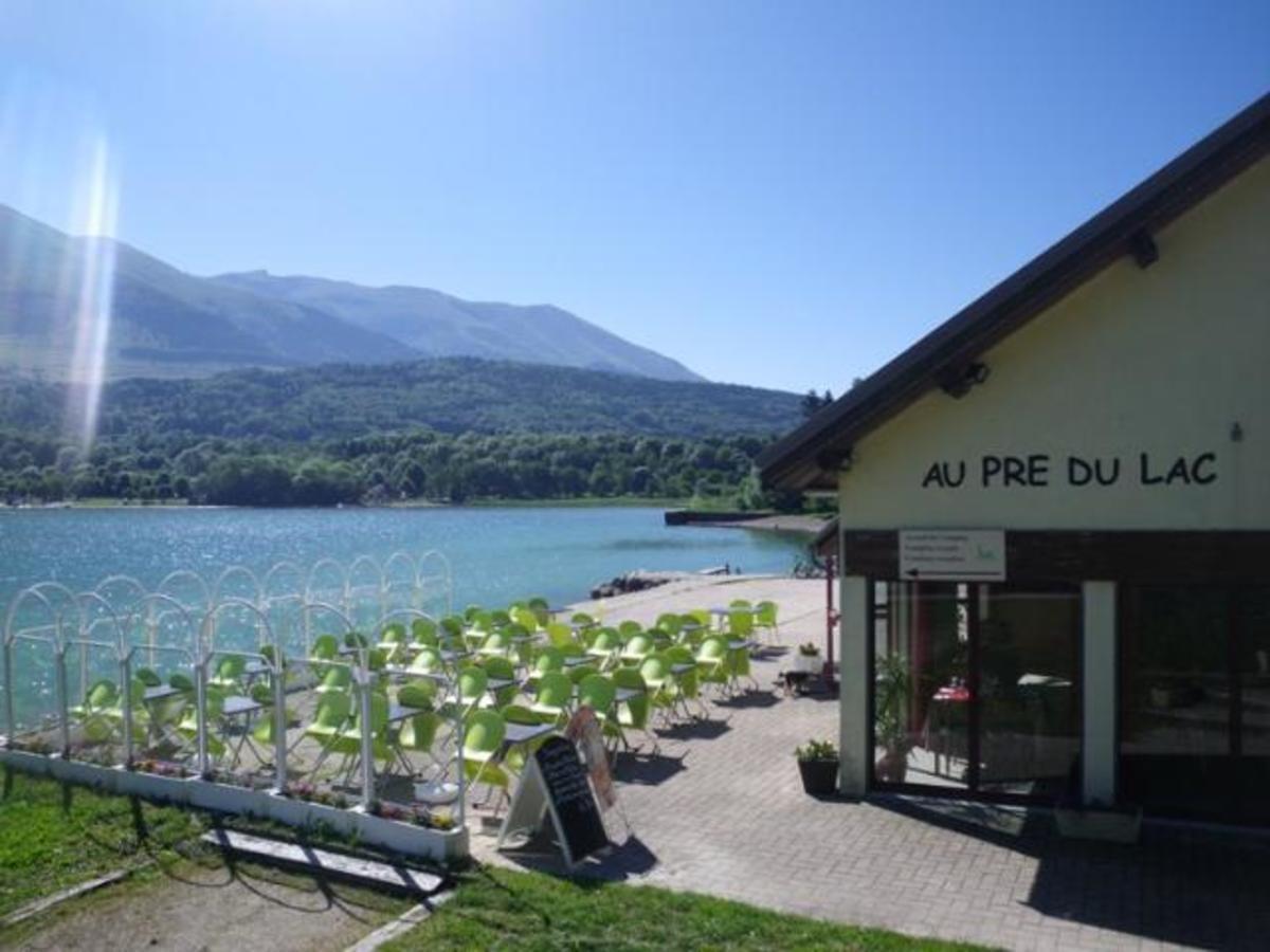 Camping Au Pré Du Lac - Photo 24