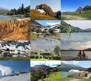 Camping Au Pré Du Lac - Photo 37