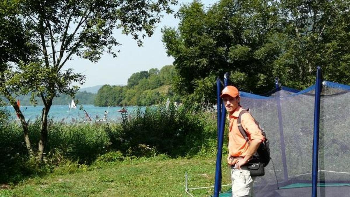 Camping Ser Sirant - Photo 38