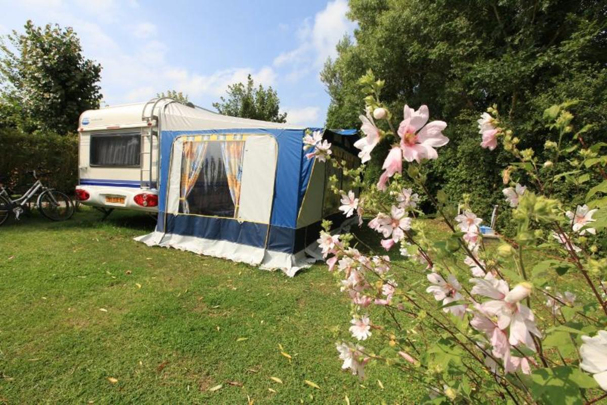Camping Les Vertes Feuilles - Photo 3
