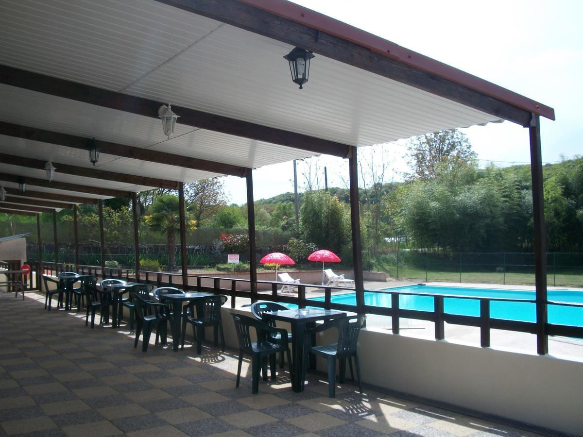 Camping L'Oasis du Berry - Photo 3