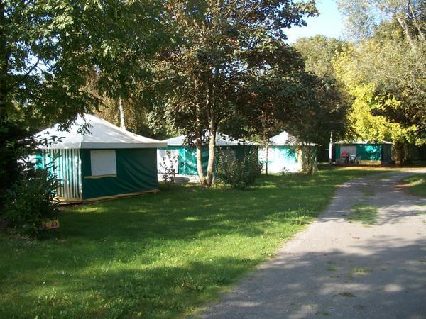 Camping L'Oasis du Berry - Photo 4