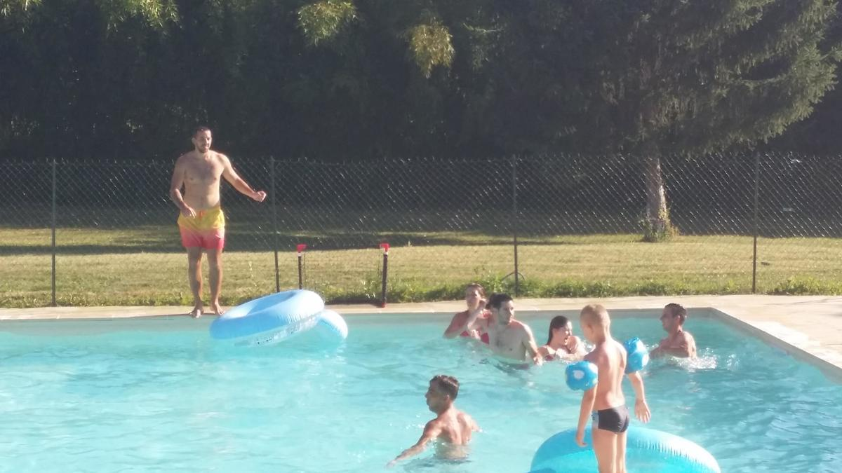 Camping L'Oasis du Berry - Photo 6