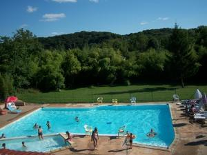 Camping L'Oasis du Berry - Photo 12