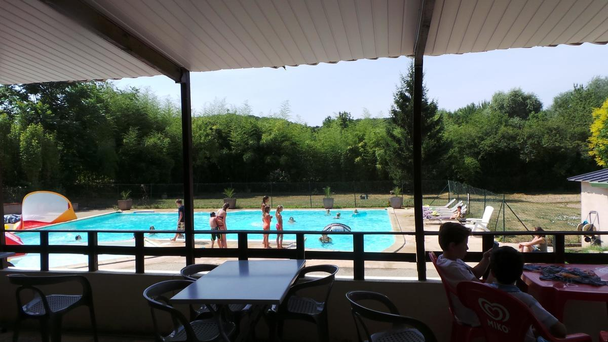 Camping L'Oasis du Berry - Photo 14